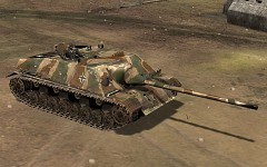 "New ""animated"" Jagdpanzer IV/L70"