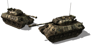 New model: M10 Achilles
