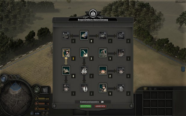 doctrine s reworked image blitzkrieg mod for company of