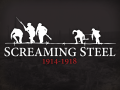 Screaming Steel: 1914-1918