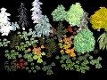 New Mapping Assets