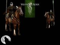 Westfold Rider