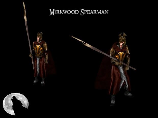 Mirkwood Spearman