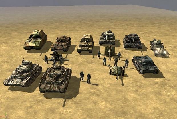 Wehrmacht Arsenal 2011