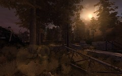 Lost Alpha September Screens
