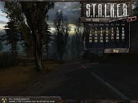 Lost Alpha Calendars - 2012 May