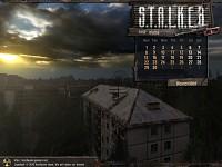 Lost Alpha Calendars - 2010 November