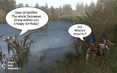 Happy Birthday Gr1ph00n!