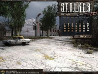 Lost Alpha Calendars for March 2013