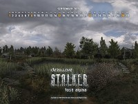 Lost Alpha Calendars for Sep 2013