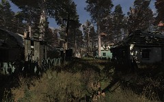 Lost Alpha screens for June 2013