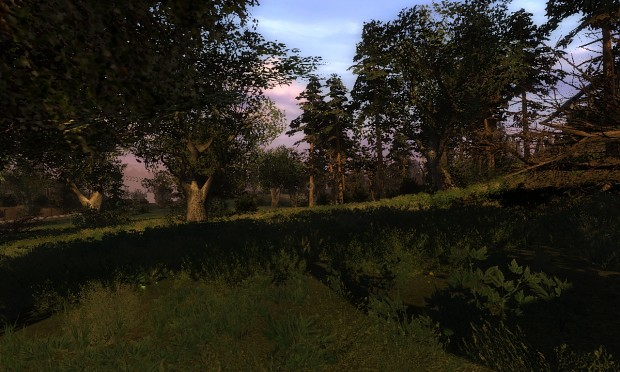 Lost Alpha screens for February