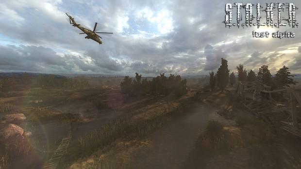 Patch release - render update