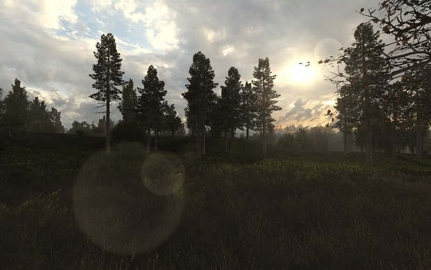 Lost Alpha Screenshots for Aug 2013