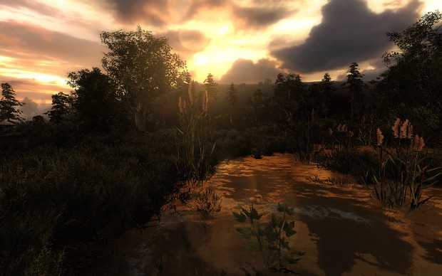 Lost Alpha screens for January 2013