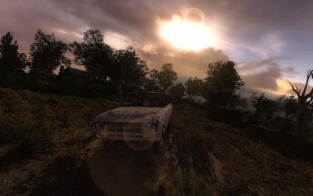 Lost Alpha screens for February 2013