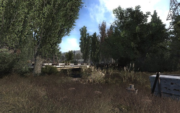 Happy Birthday, Skyloader!