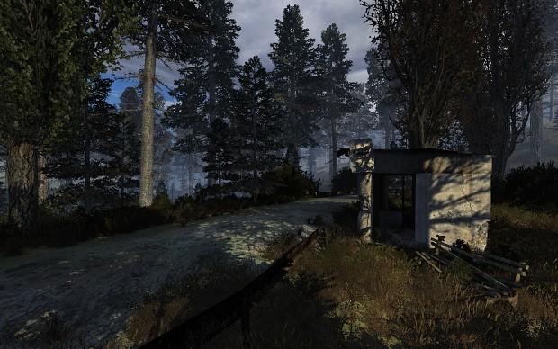 Lost Alpha Screenshots for Nov 2013