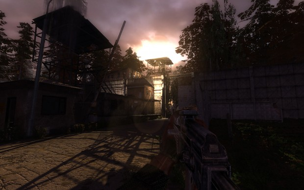 Lost Alpha screens for December 2012