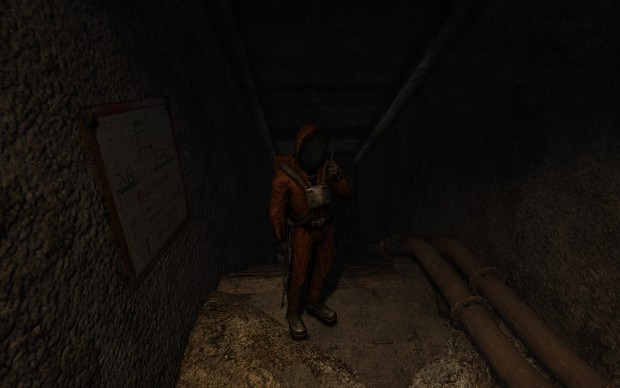 Lost Alpha Screenshots for Dec 2013