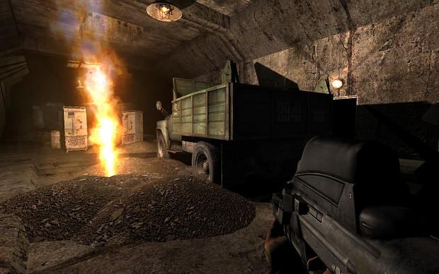 Lost Alpha Screenshots for Dec 2013