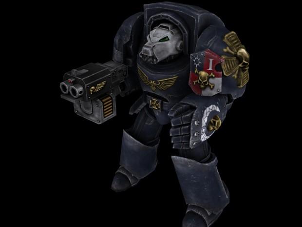 Terminator Update -WIP-