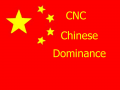 Chinese Dominance