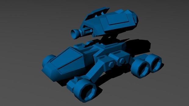 New Torchtank Model