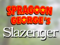 Spragoon George's Slazenger