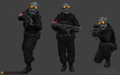 Combine Elite