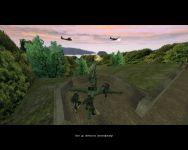 In-Game Cutscenes