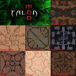 TALON Mod Maps