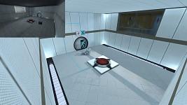 Portal 2 Remake of Underground Story?