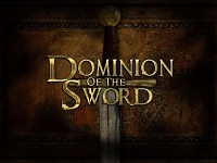Dominion of the Sword poster