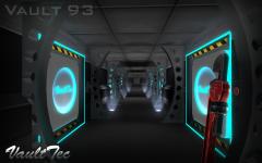 Vault 93 update style