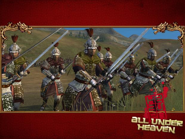 Zhanmadao Infantry (Song Dynasty Unit)