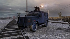 SWAT ARV