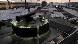 Bandit BMP-1