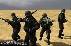 Revised SWAT Team