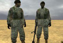 Sniper Team - Final