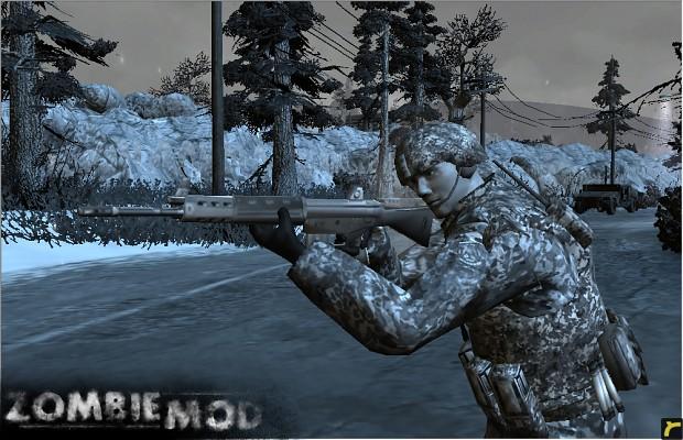 Image Result For Modern Combat Moda
