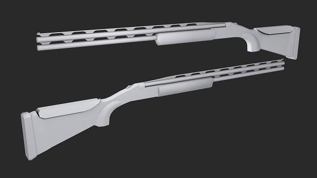 [February Update] Shotguns