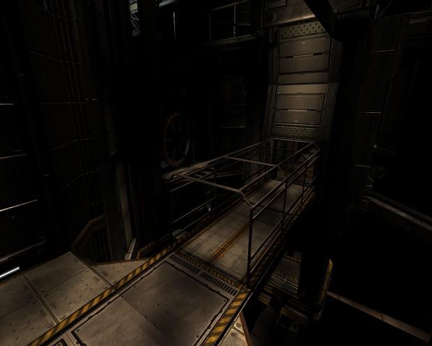 Mars Federal Penitentiary