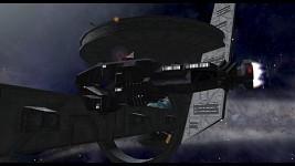 Liberty Gunboat @ Fort Bush