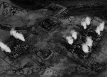 Spy Satellite Recon Images - Alaska