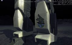 Clan Jade Falcon Warhammer IIC Galaxy Logo