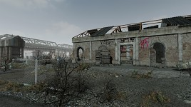 Ghost Town 2010