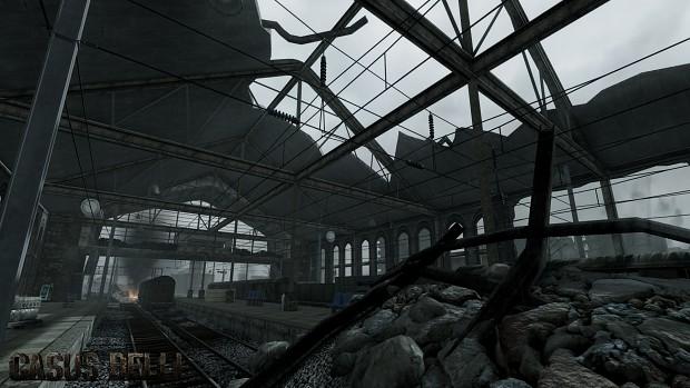 Map Ruins
