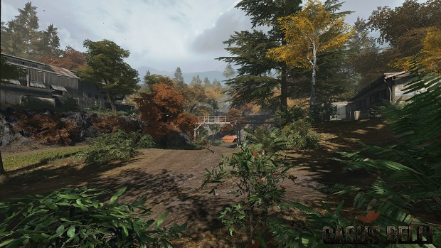 New Maps for next patch
