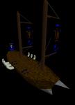 Land of Legends - Ships